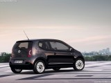 2013 Volkswagen Wallpaper-Rear Angle