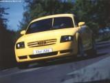 ABT Audi TT Wallpaper