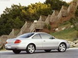 Acura 3.2 CL Type-S Wallpaper - Rear Angle