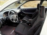 Acura Integra Wallpaper Dashboard