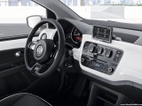 Car Volkswagen Up Wallpaper-Dashboard