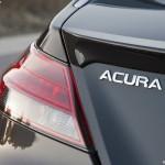 Emblem - Logo - Acura TL 2012 Wallpaper