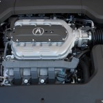 Engine - Acura TL 2012 Wallpaper