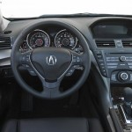 Interior - Acura TL 2012 Wallpaper
