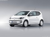 VW Up Wallpaper
