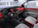 VW Up Wallpaper-Dashboard
