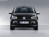 Volkswagen Up Wallpaper
