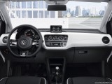 Volkswagen Up Wallpaper-Dashboard