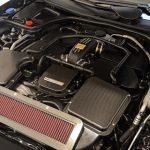 2013 Brabus 800 Roadster-Engine