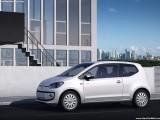 2013 Volkswagen Up Wallpaper-Exterior