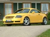 ABT Audi TT Wallpaper-Limited