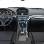 Dash Board - Acura TL 2012 Wallpaper