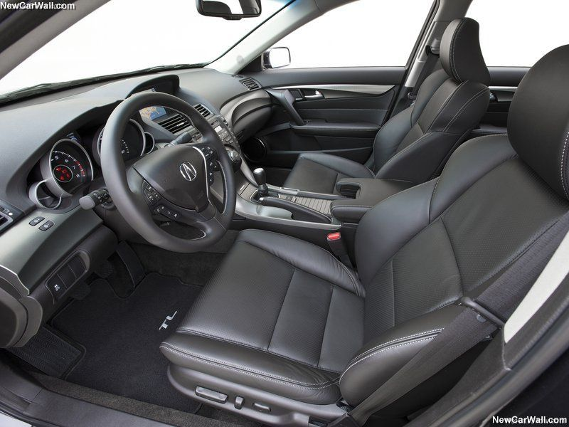 Interior - Acura TL 2012 Wallpaper