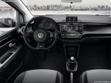 VW Up Wallpaper- Interior