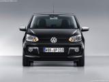 Volkswagen Up Wallpaper