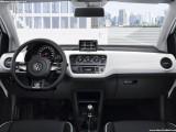 Volkswagen Up Wallpaper-Dashboard