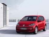 Volkswagen Up Wallpaper-Exterior
