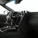 2010 Zenvo ST1-Dashboard